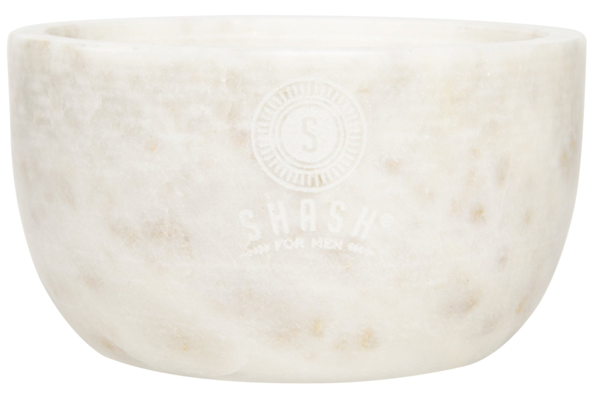 Shaving Bowl - White