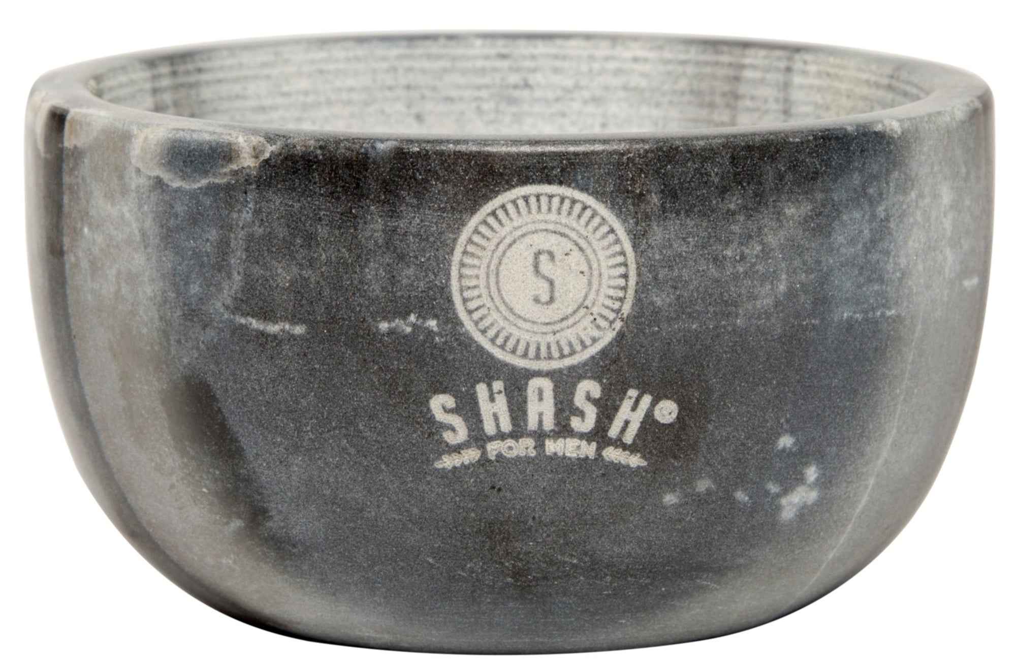 Shaving Bowl - Grey