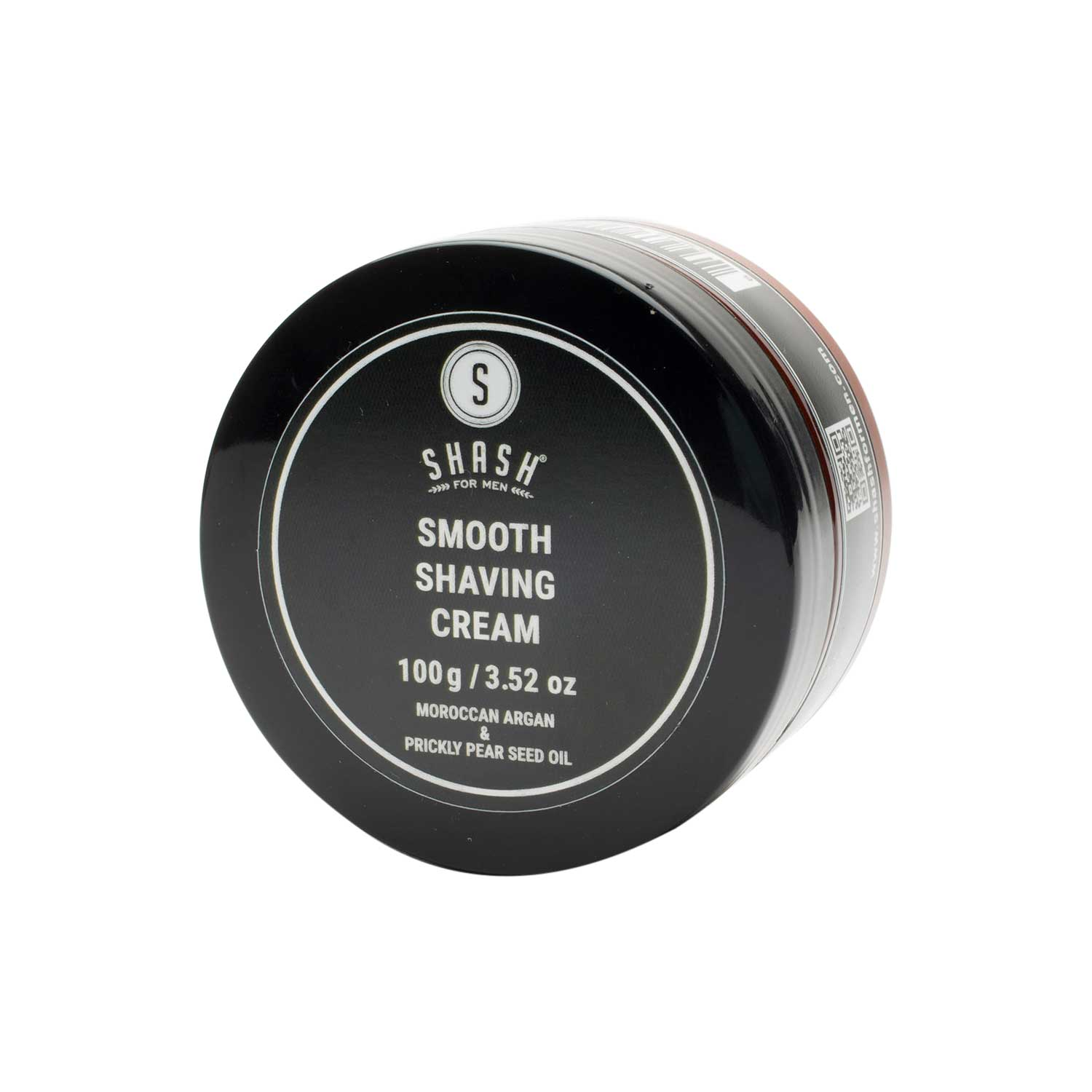 Smooth Shaving Cream