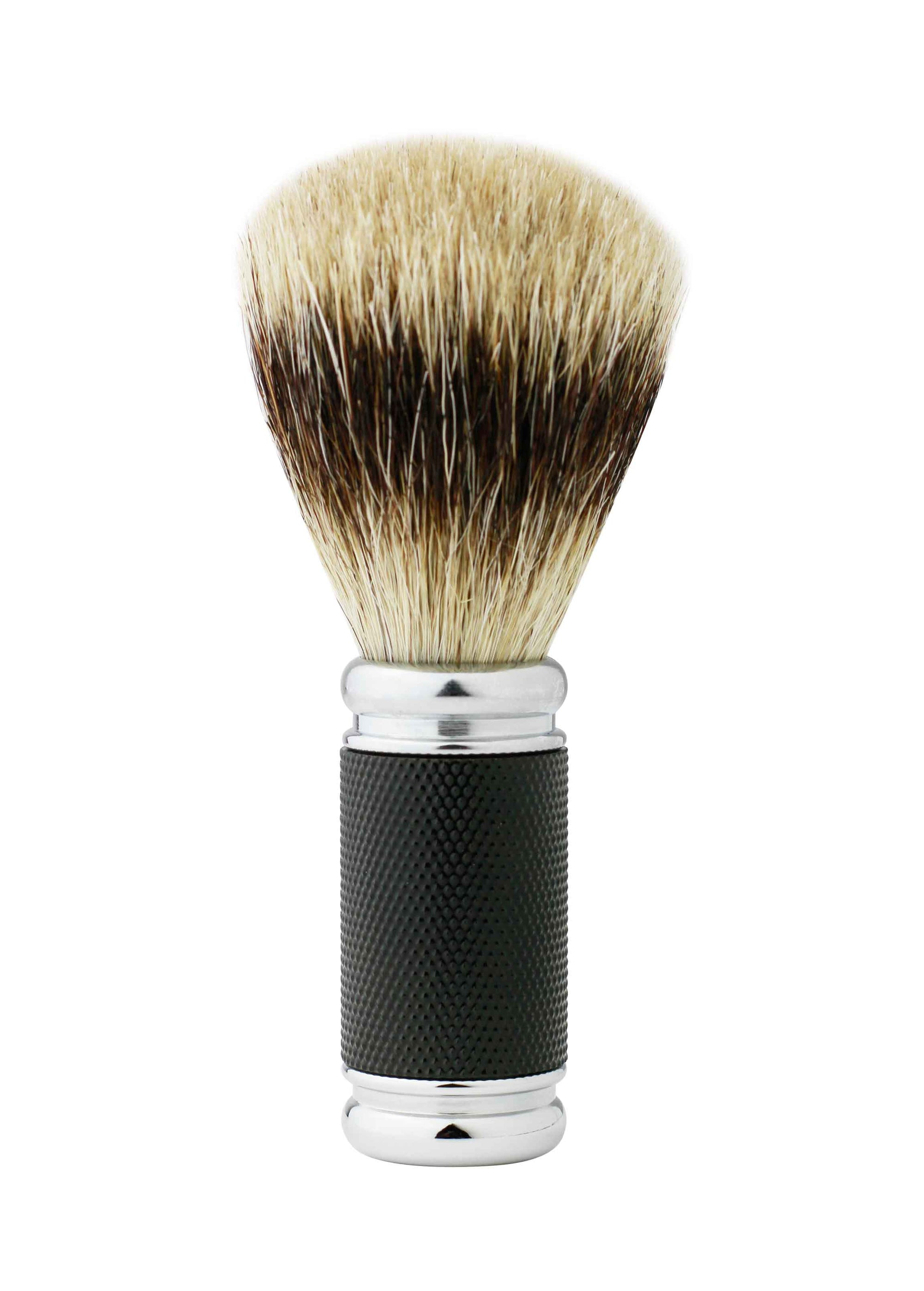Dean Collection Pure Badger Shaving Brush Black