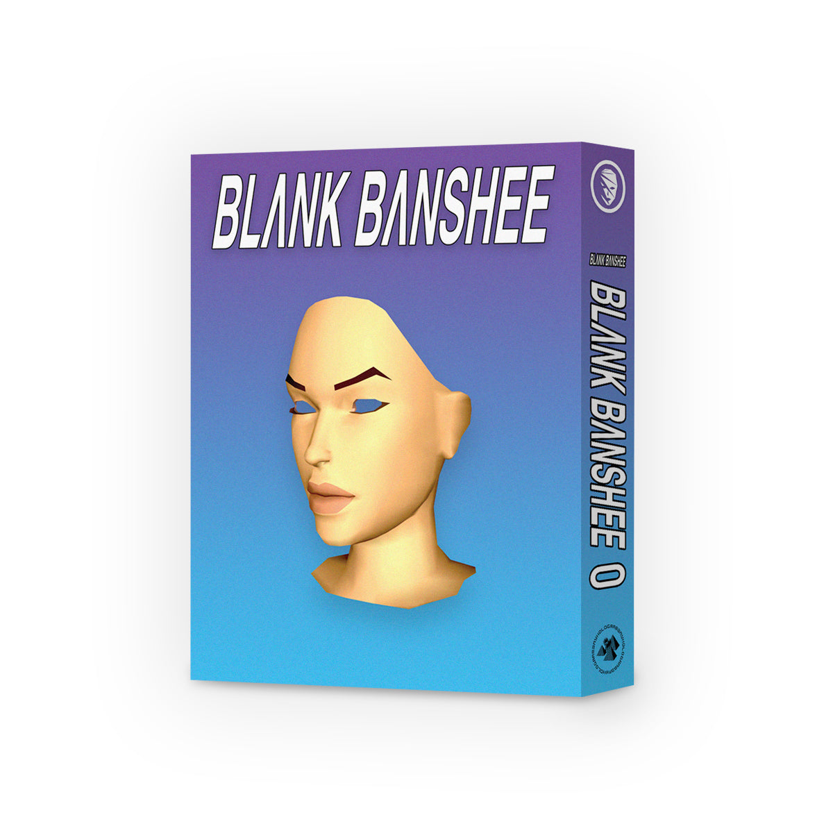 Blank Banshee 0 Big Box