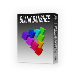 Blank Banshee 1 Big Box