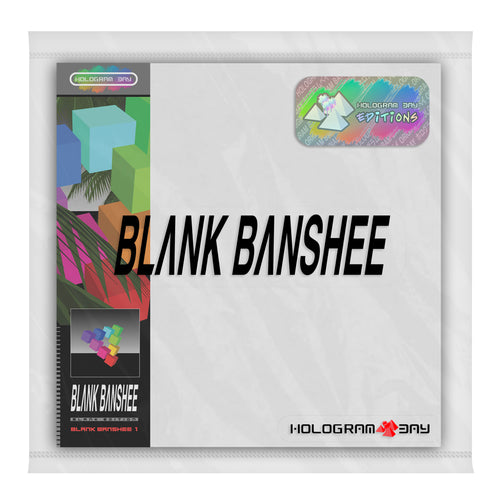 Blank Banshee 1 CD - Blank Edition