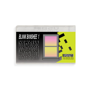 Blank Banshee 1 Flash Pac mini