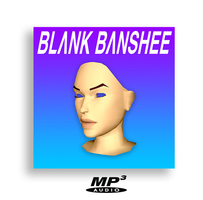 Blank Banshee 0 (MP3 320)