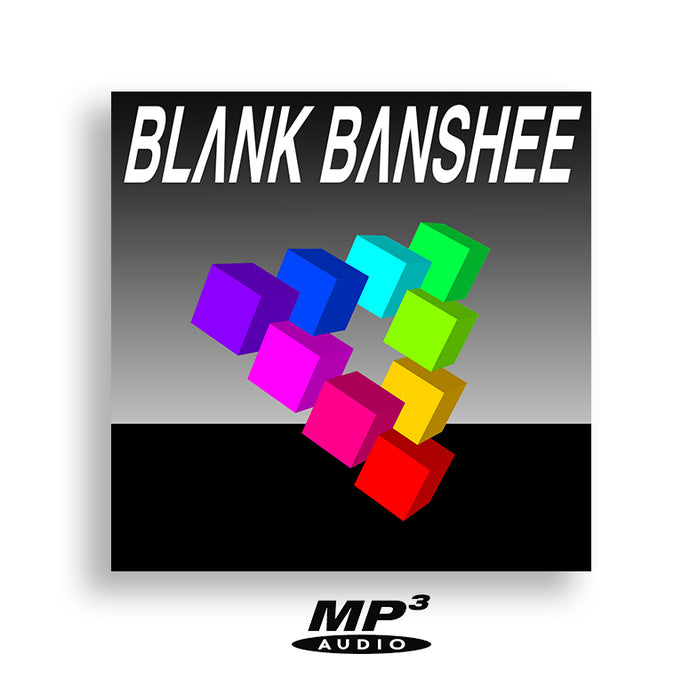 Blank Banshee 1 (MP3 320)