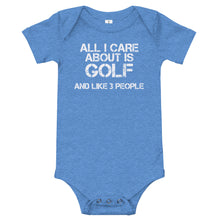 Golf Is Life | Baby Onesie - Fairway Splitters