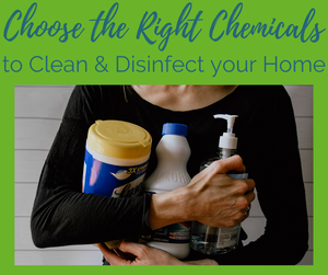 Evaluate Cleaning Products for Effectiveness Against Germs - Tumble into Love