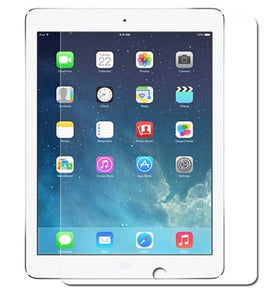"Tempered Glass Screen Protector that Blocks Blue Light for 9.7"" iPad models - Tumble into Love"