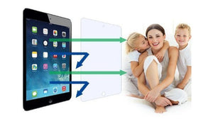 Blue Light blocking Screen Protector (get our e-book: Guide to Better Sleep F-R-E-E) - Tumble into Love