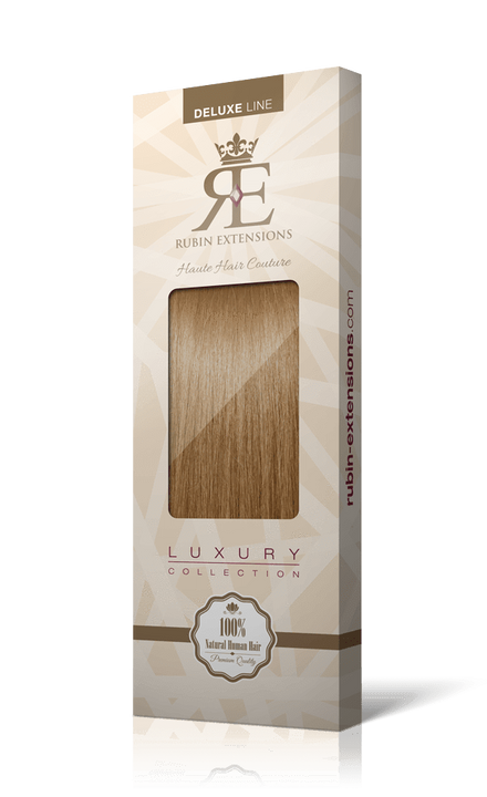 DELUXE LINE Brun Clair Caramel
