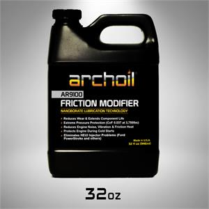 Archoil AR9100 Fuel Treatment