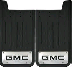 Truck Flap GMC Rear