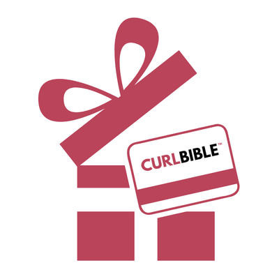 CURL BIBLE GIFT CARD