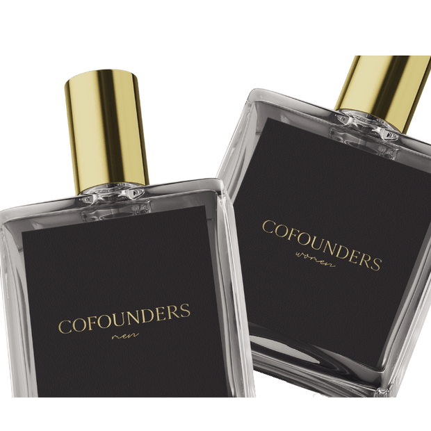COFOUNDERS MEN'S FRAGRANCE