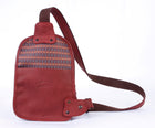 CROSS BODY ETEREO