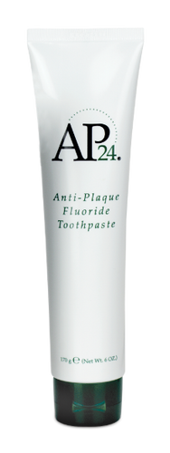 Anti-plaque Fluoride Toothpaste