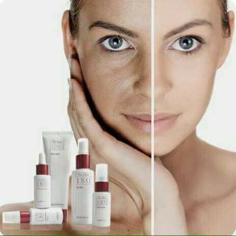 180°® ANTI-AGING SKIN THERAPY SYSTEM