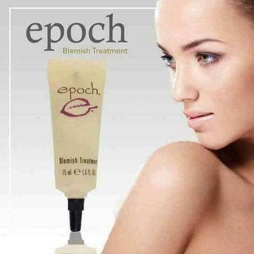Epoch Blemish Treatment