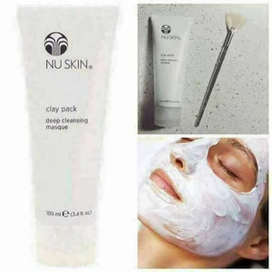 Clay Pack Deep Cleaning Masque