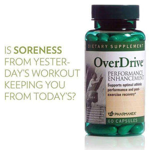 OVERDRIVE® 90 tablets