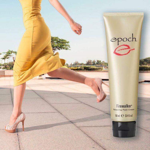 Epoch Firewalker Relaxing Foot Cream