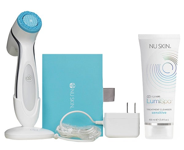 AGELOC LUMISPA Kit - Sensitive