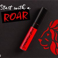 Powerlips Fluid - Roar