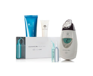 AGELOC SPA BEAUTY PACKAGE WHITE