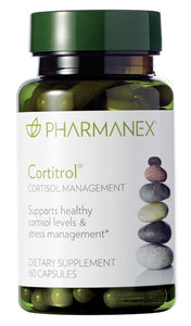 CORTITROL® 60 tablets