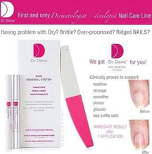DR. DANA® NAIL CARE SYSTEM