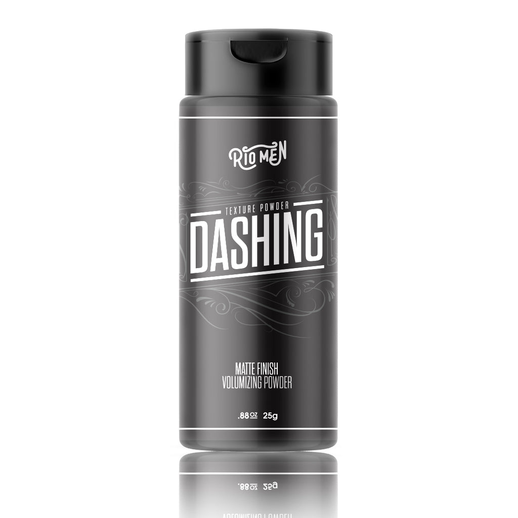 DASHING Texture Powder
