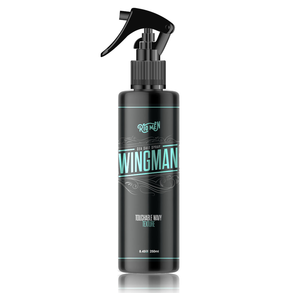 WINGMAN Sea Salt Spray