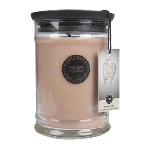Bridgewater Sweet Grace Jar Candles