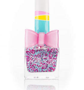 Little Lady Scented Glitter Polish