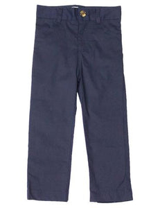 Properly Tied Charleston Pant - NAVY