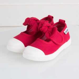 Red Athena Canvas Chus