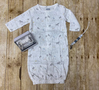 Lamb Sleep Gown