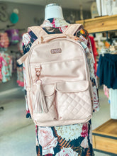 Load image into Gallery viewer, Itzy Ritzy Diaper Bag Backpack