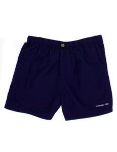 Properly Tied Mallard Short - Navy