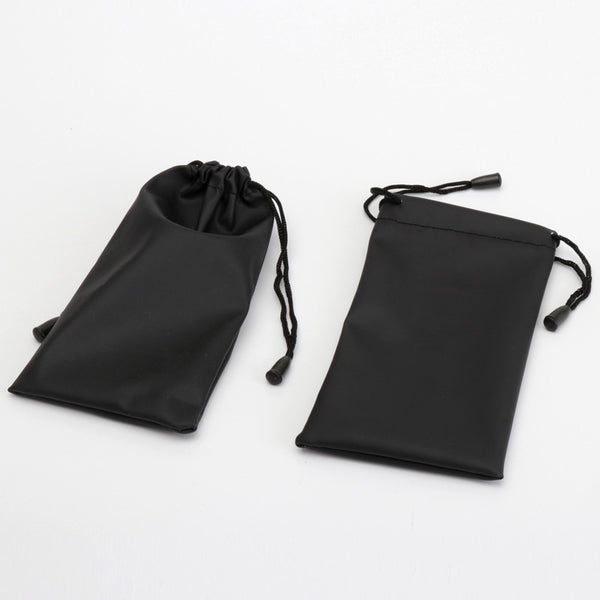 Waterproof  Glasses Pouch - Bamboo Challis