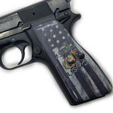 Browning Hi power Art Grips