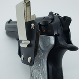 Beretta 92/96 Full or Compact Size QR Belt Holster