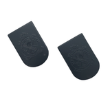 Magazine Plate for Springfield XDM 357 10 rd Fits Factory Magazine