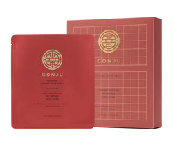 【定期購入】CONJU PRINCESS LIFTING MASK SHEET | フェイスマスクシート - CONJUjapan
