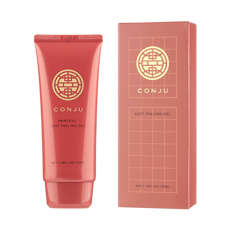 CONJU PRINCESS SOFT PEELING GEL | ピーリングジェル - CONJUjapan