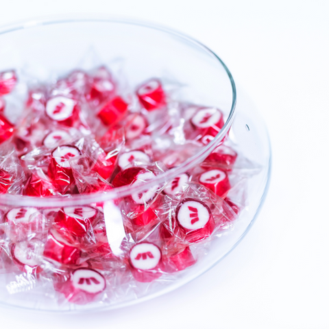 Individually Wrapped Candy