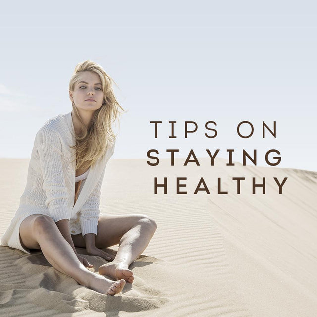 Simple Beauty Tips for Healthy Skin