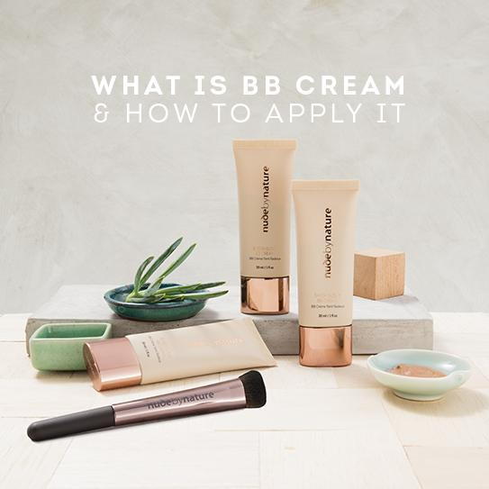 What is BB Cream and How To Apply It