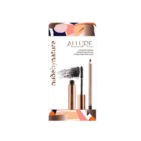 Allure 2 Piece Eye Collection Gift Set
